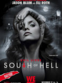 South of Hell: Blood Relations 1×08