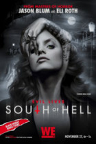 South of Hell: White Noise 1×04