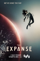 The Expanse: Remember the Cant 1×03