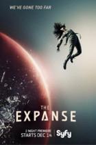 The Expanse: CQB 1×04