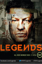 Legends: The Legend of Kate Crawford 2×02
