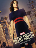 Marvels Agent Carter: A Little Song and Dance 2×09