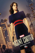 Marvels Agent Carter: Life of the Party 2×06
