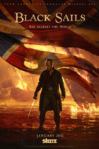 Black Sails: XXVI. 3×08