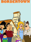 Bordertown: The Engagement 1×01