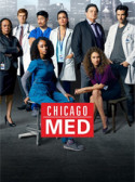 Chicago Med: Timing 1×18