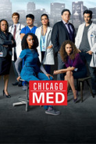 Chicago Med: Withdrawal 1×17