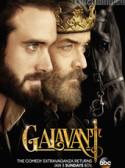 Galavant: The One True King (To Unite Them All) 2×10