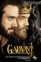 Galavant: Giants vs. Dwarves 2×05