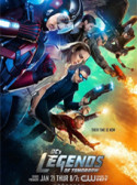Legends of Tomorrow: Fail-Safe 1×05