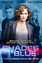 Shades of Blue: One Last Lie 1×13