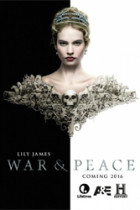 War and Peace (Guerra y paz): 1×05