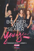 Younger: The Jade Crusade 2×04