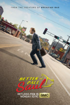 Better Call Saul: Switch 2×01