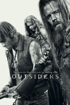 Outsiders: Mortar 1×11