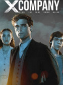 X Company: Creon Via London 2×01