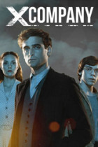 X Company: August 19th 2×10