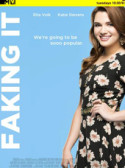 Faking It: Let's Hear It for the Oy 3×02