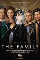 The Family: Feathers or Steel 1×04