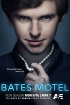 Bates Motel: The Vault 4×06