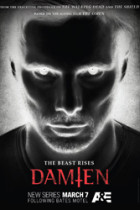 Damien: The Deliverer 1×03