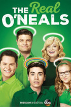 The Real O'Neals: The Real Man 1×06