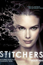 Stitchers: Red Eye 2×08