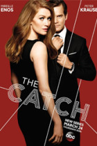 The Catch: The Princess and the I.P. 1×04