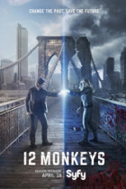 12 Monkeys: Blood Washed Away 2×12