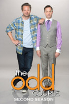 The Odd Couple (2015): All About Eavesdropping 2×01