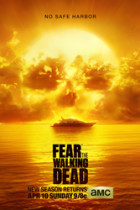 Fear the Walking Dead: Blood in the Streets 2×04