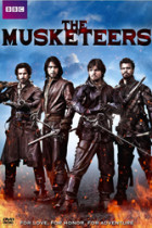 The Musketeers: Prisoner of War 3×08