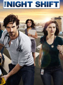 The Night Shift: The Way Back 3×03