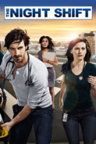 The Night Shift: The Times They Are A-Changin 3×01