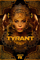 Tyrant: Ask for the Earth 3×08