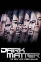 Dark Matter: She's One Of Them Now 2×07