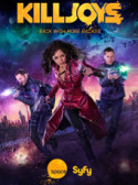 Killjoys: How to Kill Friends and Influence People 2×10