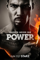 Power: Call Me James 3×01