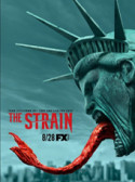 The Strain: The Battle of Central Park 3×06