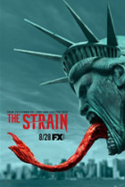 The Strain: White Light 3×08