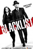 The Blacklist: Miles McGrath 4×03