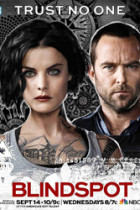 Blindspot: We Fight Deaths on Thick Lone Waters 2×08