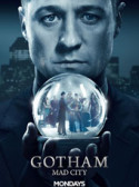 Gotham: Mad City: Beware the Green-Eyed Monster 3×11