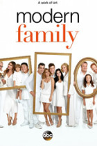Modern Family: Frank's Wedding 8×19