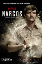 Narcos: Al Fin Cayó! 2×10