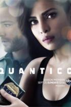 Quantico: AQUILINE 2×06