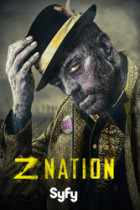 Z Nation: Little Red and the Wolfz 3×05