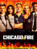 Chicago Fire: Purgatory 5×14