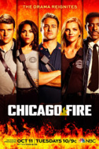 Chicago Fire: Nobody Else Is Dying Today 5×04
