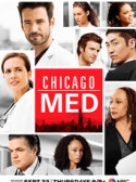Chicago Med: Free Will 2×08